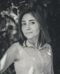 Lily Del Pilar ©Mónica Molina