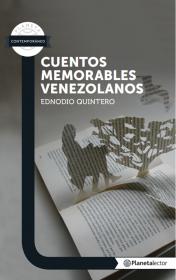 Cuentos memorables venezolanos